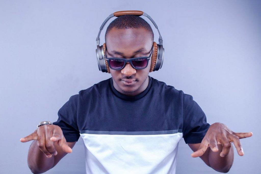 DJ vyrusky wins overall best DJ of the year at the 2018 Ghana DJ Awards. See full list of winners