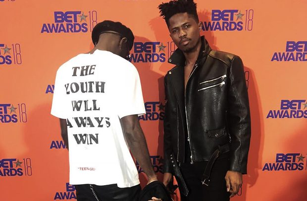 Why Kwesi Arthur Didn't Win 2018 B.E.T Viewers Choice Award Revealed