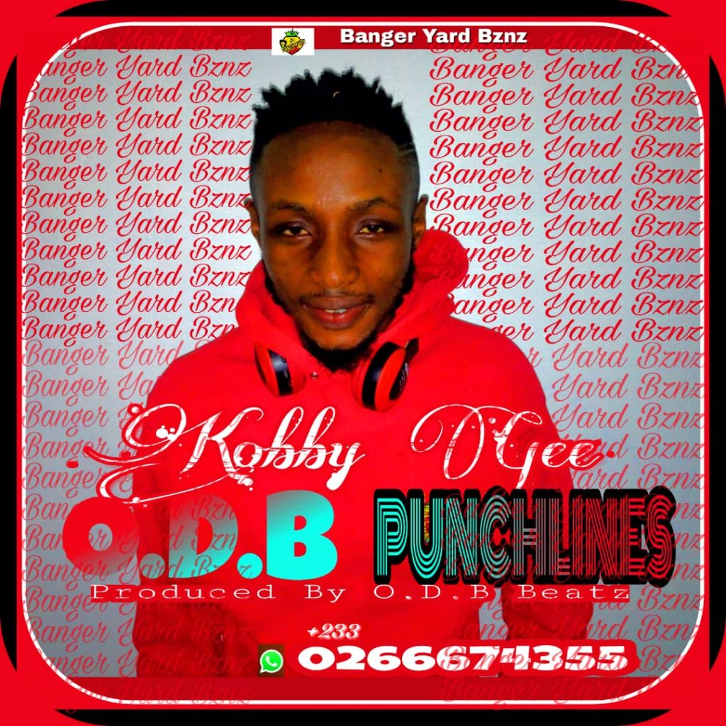 Koby Gee - Punchlines