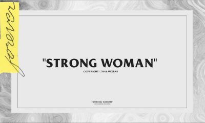 Popcaan - strong woman (Forever Album)