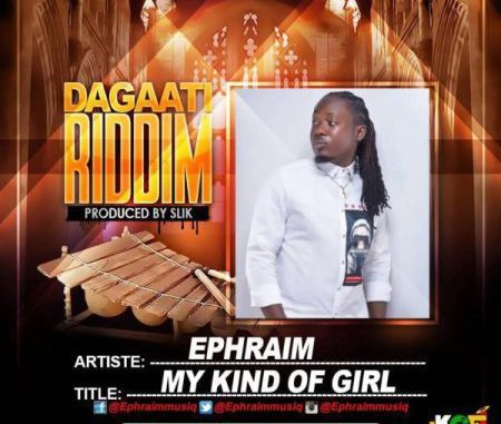Ephraim – My Kind Of Girl