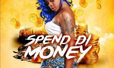 Shatta Michy – Spend Di Money