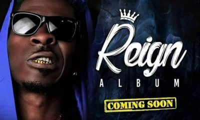 shatta wale, released, after the storm, reign album, released, shatta.