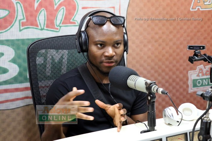 King Promise 'Rubbishes' Business woman, Yasmin Behzadi's Allegations,yasmin behzadi,unilateral decisions and luxurious lifestyles,extent of calling king promise,calling king promise a waste,king promise a waste product