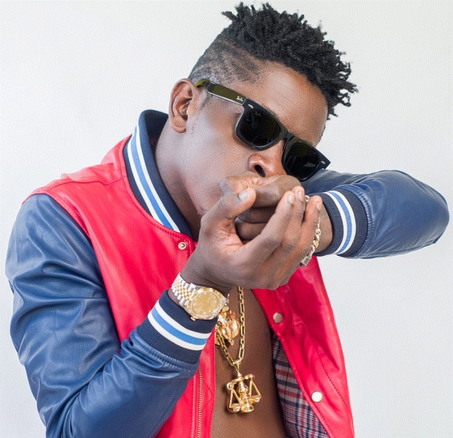 Shatta Wale's hit song Kakai, to be used by Rockstar Games as a soundtrack for Grand Theft Auto 6