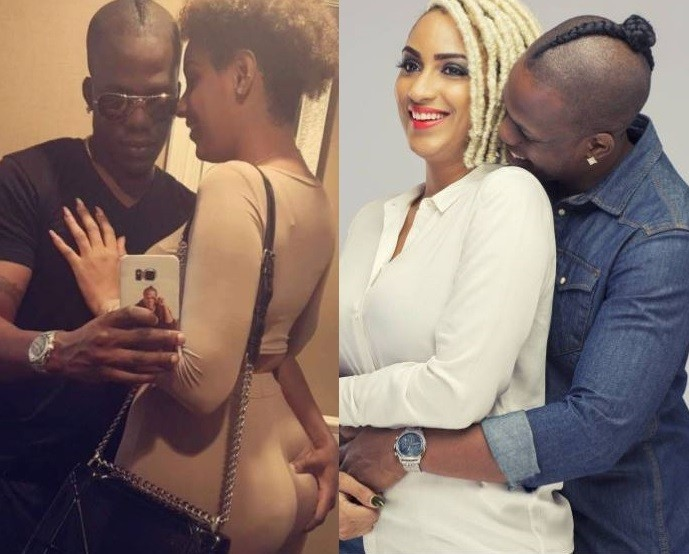 Juliet Ibahim reveals how she broke up with lover, Iceberg Slim, led to their break,relationship with the nigerian,disclosed that she is single
