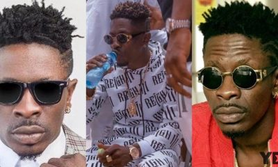 How Shatta Wale Made It Onto The World Billboard Charts Revealed.