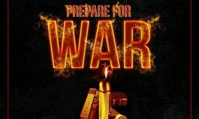 Shatta Wale – Prepare For War ft Addi Self (privilegeamoah.com)