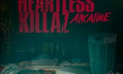 Alkaline – Heartless Killaz
