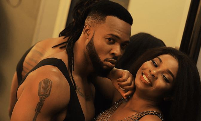 Flavour – Crazy Love Ft Yemi Alade