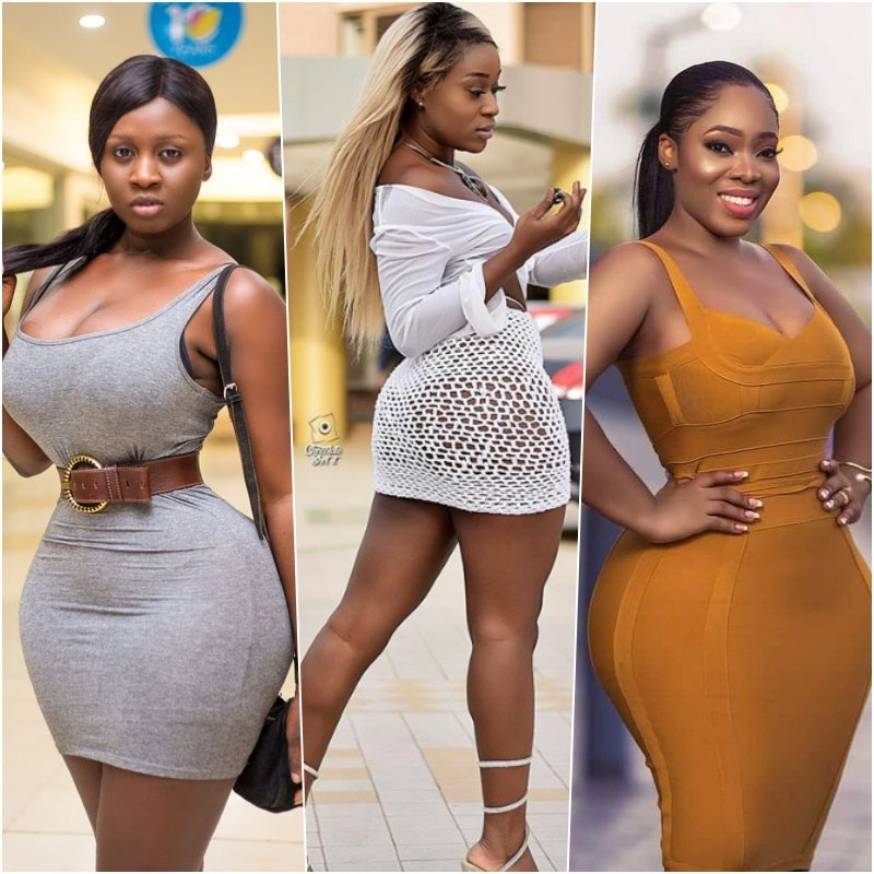 Efia Odo dated a married man and had an abortion for a musician – Moesha and shyngle reveal