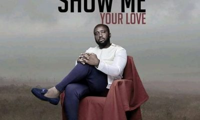 Trigmatic – Show Me Your Love