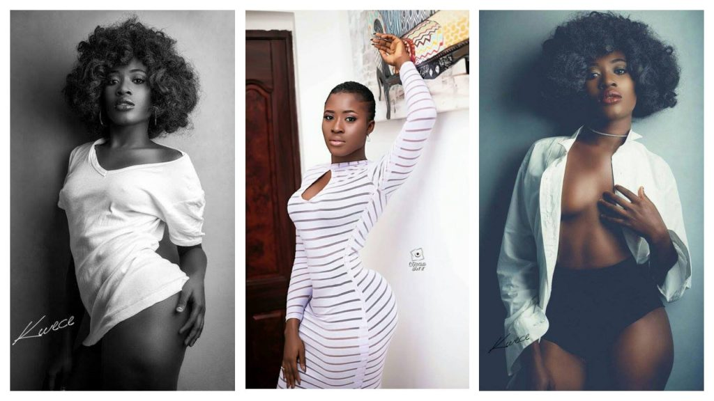 Fella Makafui caused 3 Abortions, leaked whatsapp chat proves it all.