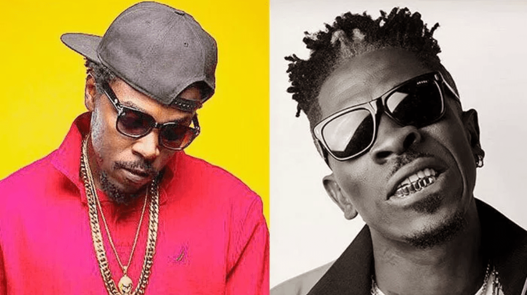 Kwaw Kesse responded to shatta wale's 'Village comment' made in the UK.