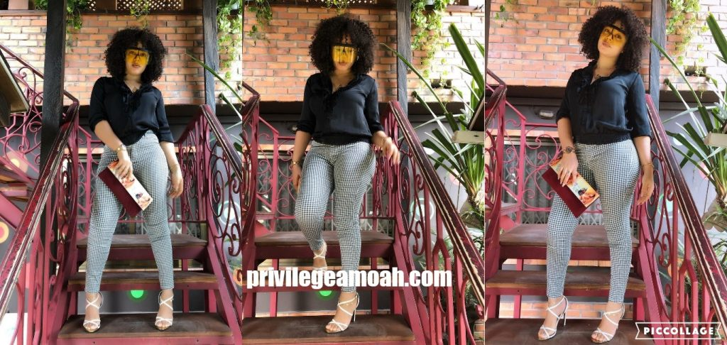 Every Queen Wants a King, Nadia Buari Looks Glamorous In New Photos