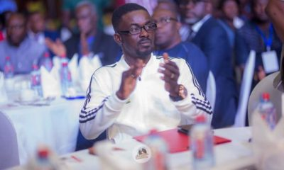 Photos: Wikipedia captures Nana Appiah Mensah 'NAM1' as a Fraudster.