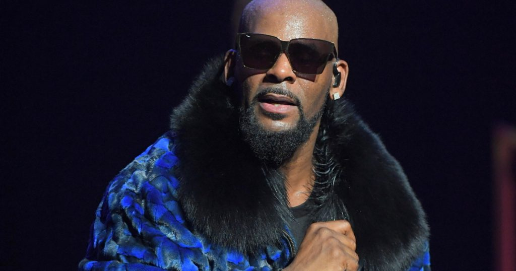 The rise and fall of R'Kelly; Everything you need to Know about R'Kelly's Disgrace