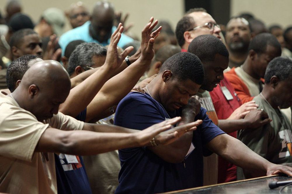 6 reasons why you should go to Church every Sundays