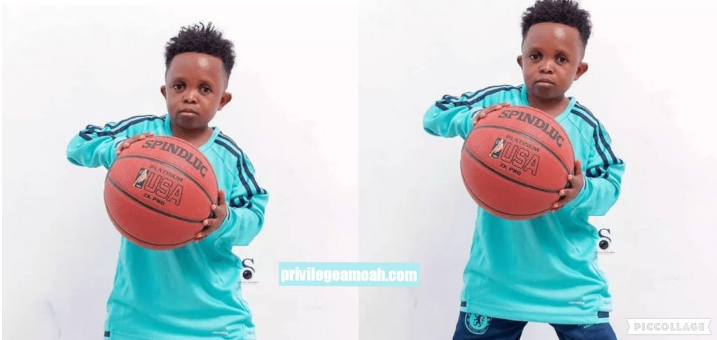 Video: My Parents Tried Killing Me Because They Feared I Could Grow Up Like Dwarf - Don Little Narrates
