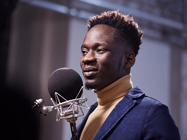 mr.eazi,£356,000,record deal,UK