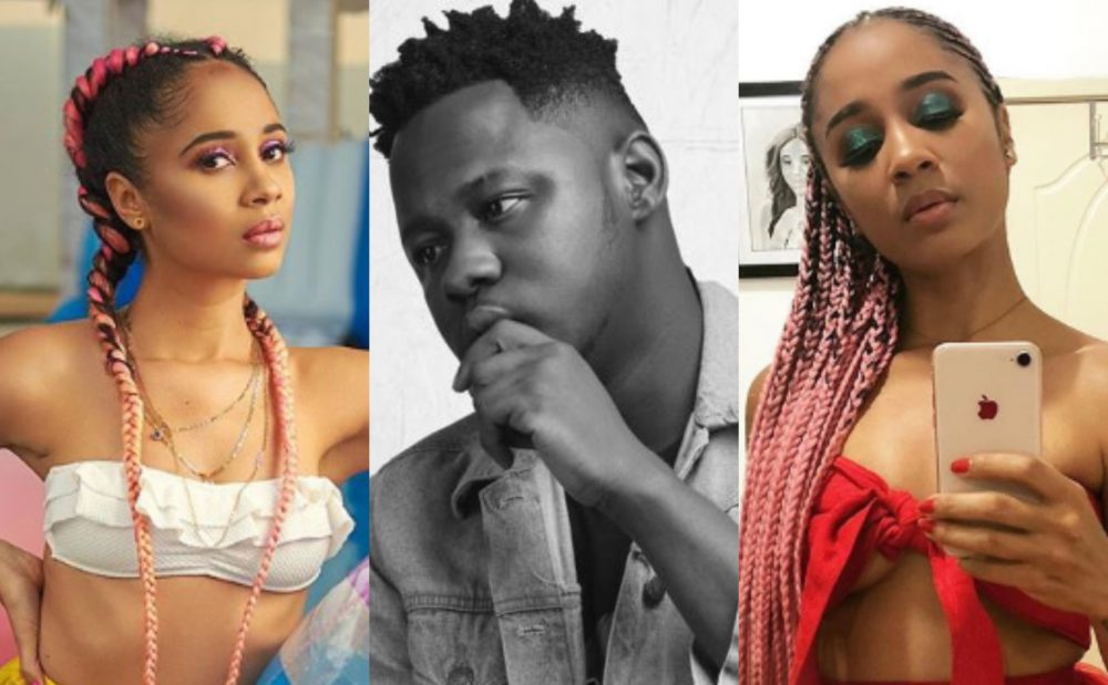 Deborah Vanessa, Juliet Ibrahim and 3 other celebrities who suffered broken heart in 2018