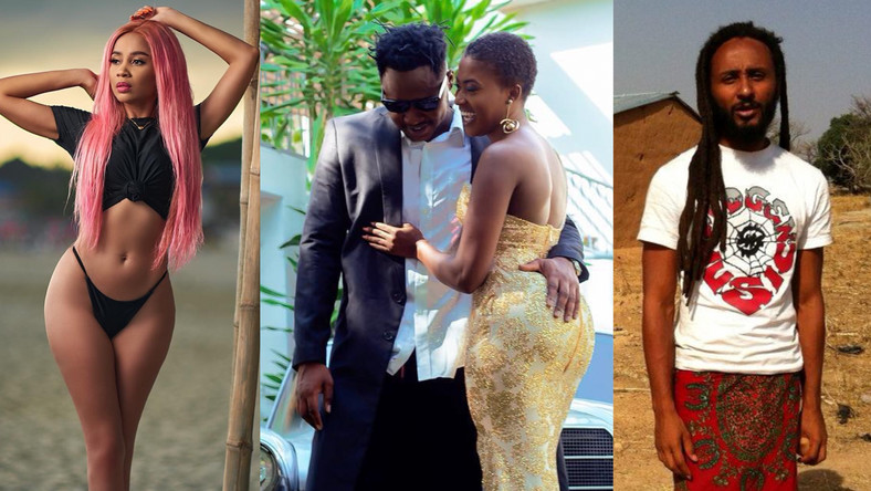 We could've increased sister derby's buttocks for you - Wanlov to Medikal