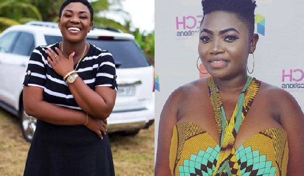 Ghanaian Actress Emelia Brobbey to sue collegue actress in court