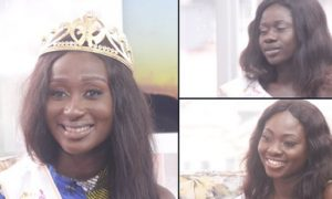 Miss Ghana 2019 winners tagges as ugly as photos of their supposed beauty splashed social media with all kinds of trolls.