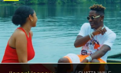shatta wale - melissa music video; Dancehall King Shatta wale drops visuals for his banger titled 'Melissa'