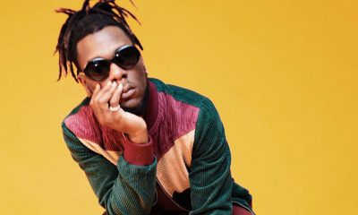 African Giant implicitly challenges the limits imposed on artistes from the continent. Burna's most cohesive and expansive record to date, African Giant is musically diverse and narratively challenging.