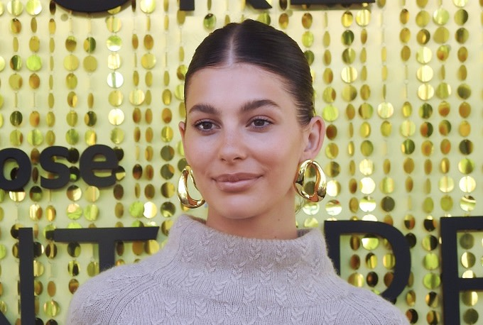 Camila Morrone and Leonardo Dicaprio are in a serious relationship and critics can't get their eyes off them.