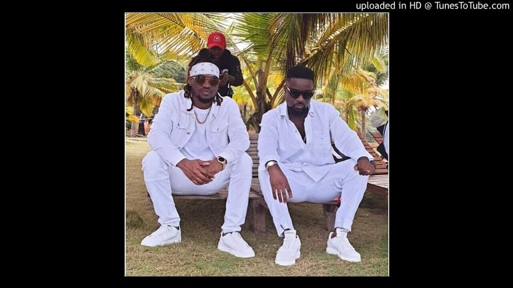 Sarkodie ft. Rudeboy - 'Lucky': African best rapper Sarkodie has released music video for his new single featuring Rudeboy titled Lucky