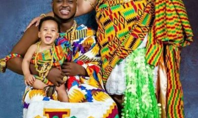 The controversial Evangelist, Emmanuel Kwame Addai has made a damning allegation against actress Vivian Jill, the popular Ghanaian actress, and his two sons, Clinton Prempeh and Alfie Nana Amponsah Okobeng.