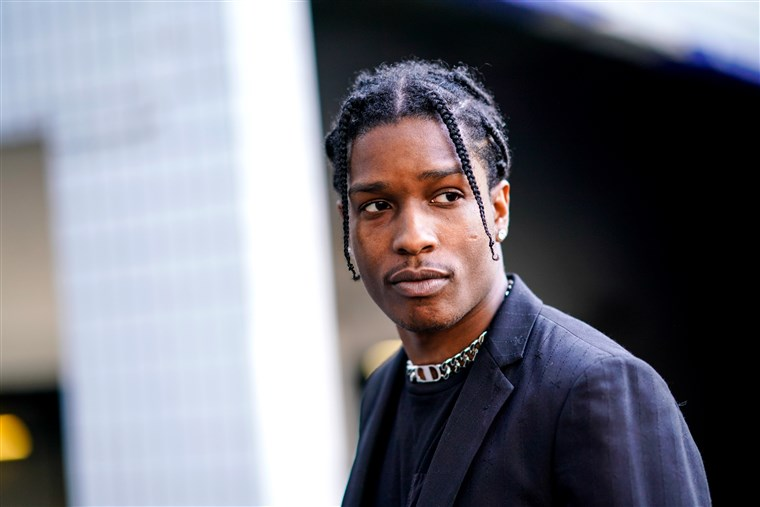 ASAP Rocky case: Rapper found guilty of assault