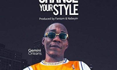 Gemini Orleans – Change Your Style