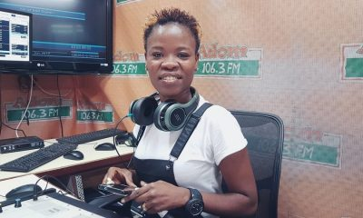 Ohemaa woyeje hints of next Radio station after parting ways with Adom Fm