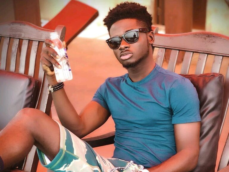 I don't need Patapaa on my songs - Kuami Eugene Indicates