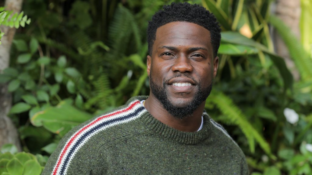 """Dwayne Johnson 'The Rock' has disclosed Kevin Hart is """"doing very well"""" after suffering major back injuries in a car crash earlier this month."""