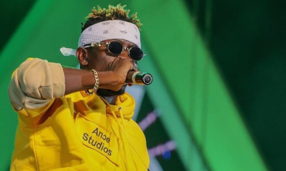 Most popular songs in Ghana 2018: Shatta wale - my level, Stonebwoy - Kpoo Keke, Sarkodie - Can't let go, Kuami Eugene - wish me well, Kidi
