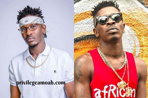 Tinny and Shatta wale
