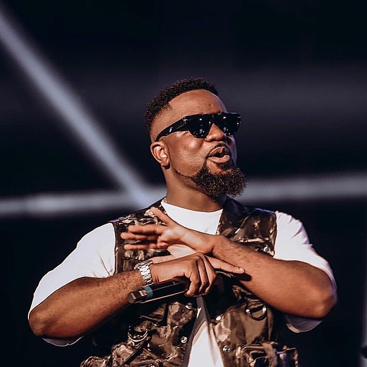 5 most popular Sarkodie Albums of all time, Black Love and Rapperholic?
