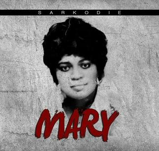 Sarkodie - Mary album
