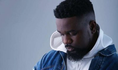 Black Love Album by Sarkodie, feel the sweet melodies of African music