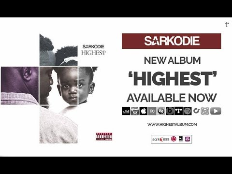 Sarkodie - Highest album