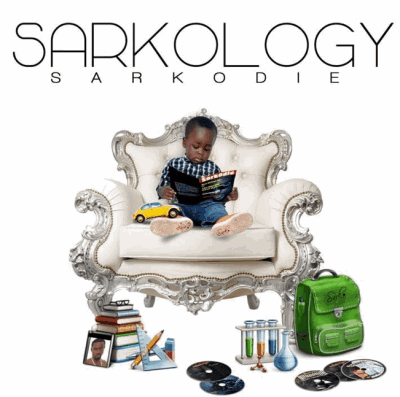 Sarkodie - Sarkology album