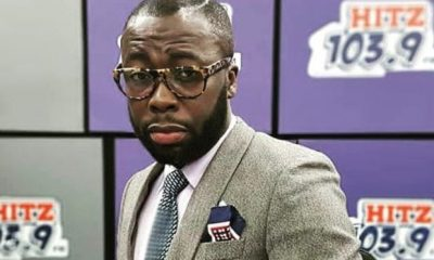 National communications awards 2020: Andy Dosty picks 'Media Man of the Year'
