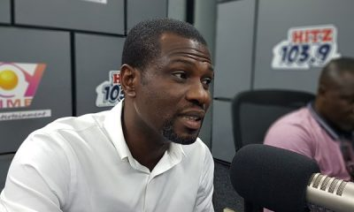 I lost my ex-girlfriend because I was a DJ – Mark Okraku Mantey reveals