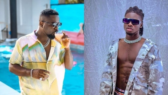 VGMA 2021: sought-after acts who can easily win artiste of the year|Sarkodie and Kuami Eugene