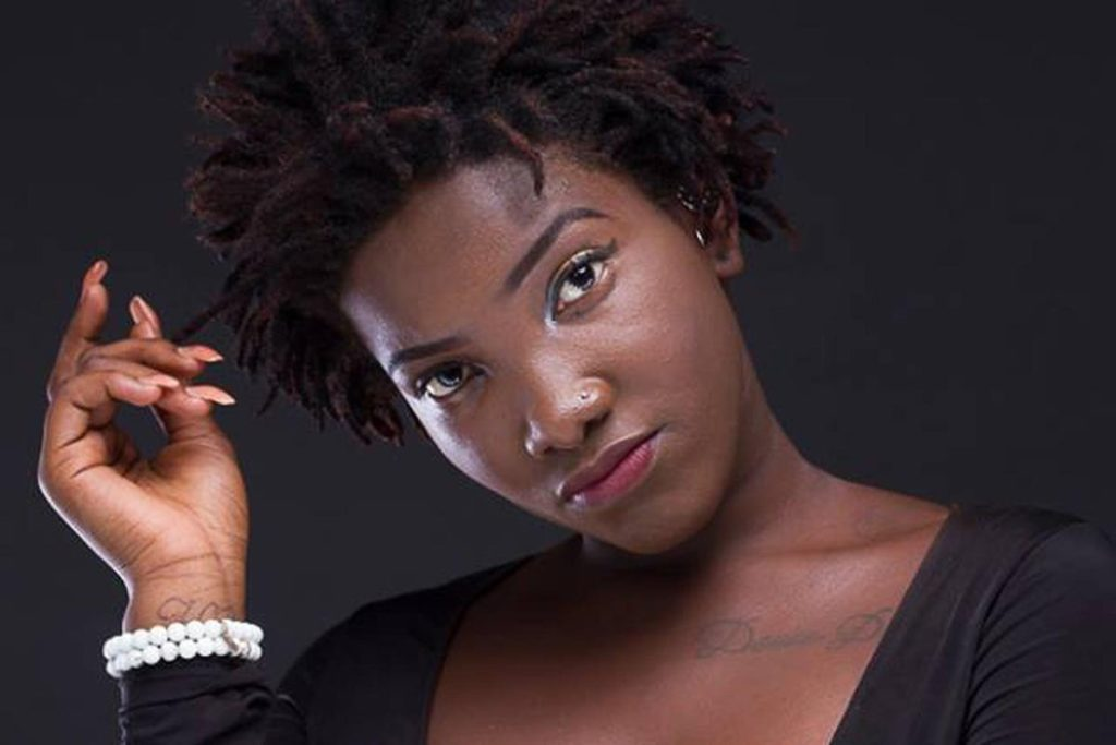 Ebony's driver Remanded Into Prison Custody