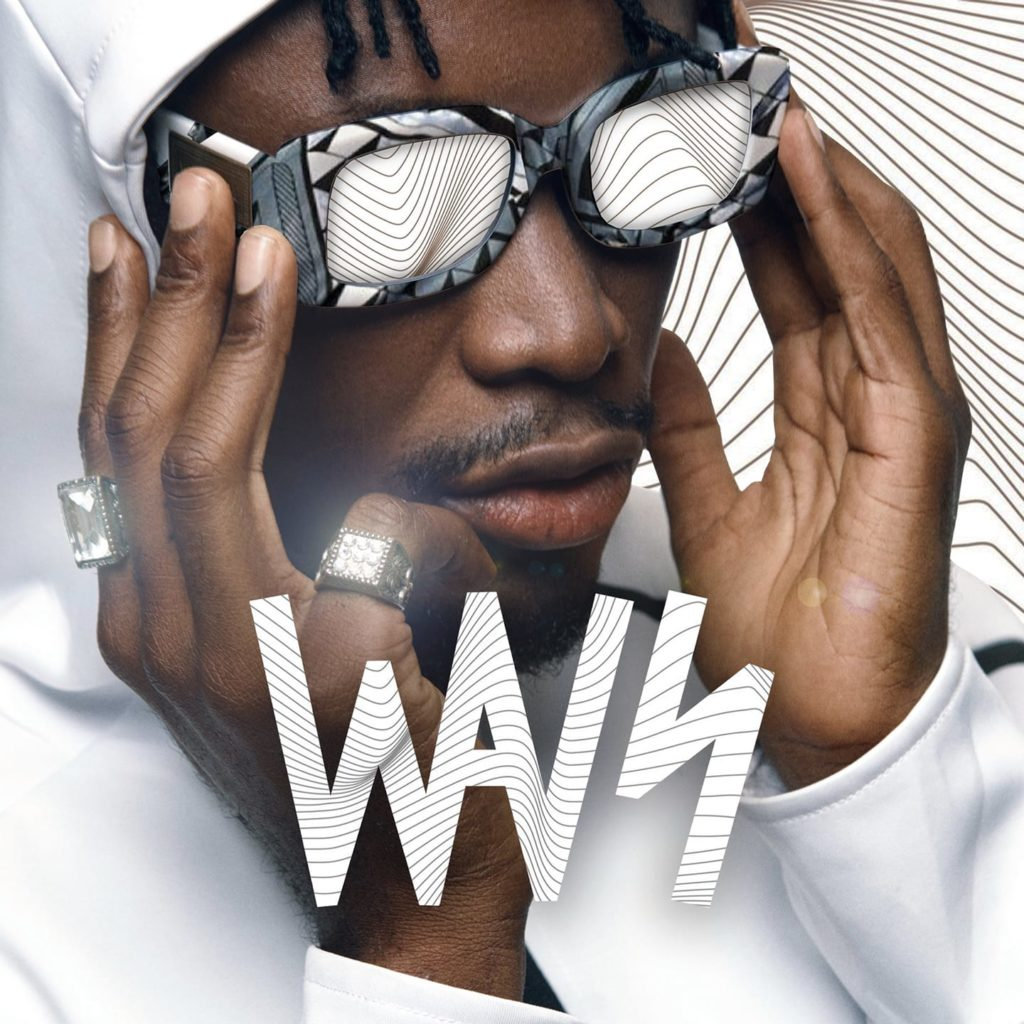 EL releases track list for his upcoming album 'Wavs'